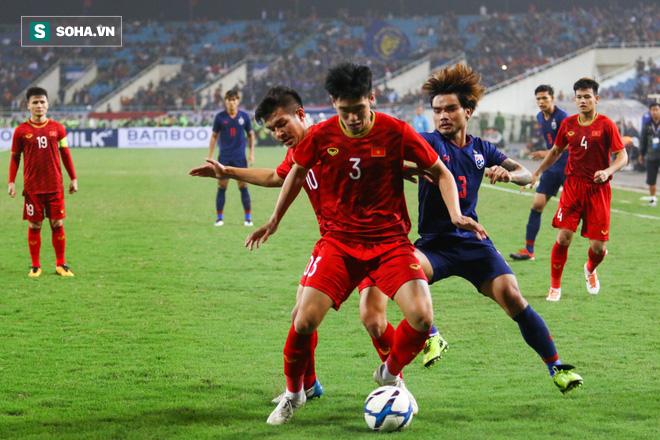 HLV Lê Thụy Hải: Thái Lan buông SEA Games chẳng cần tiếc, nhưng VN không thể như vậy! - Ảnh 1.