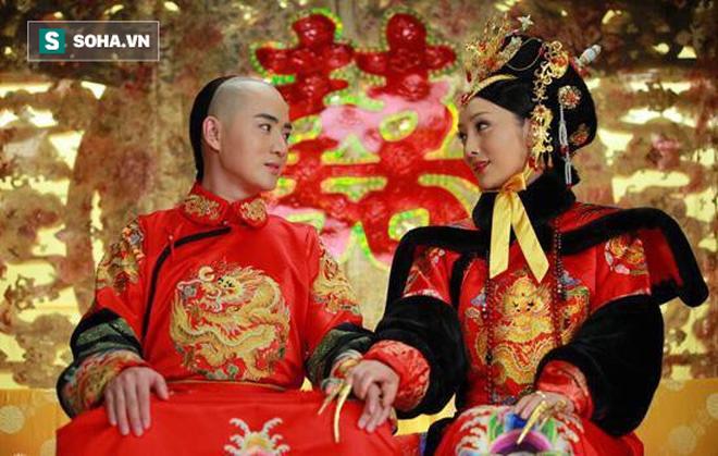 Chuyện học yêu của hoàng tộc TQ xưa: Độc đáo tới mức khiến hậu thế phải đỏ mặt tía tai - Ảnh 1.