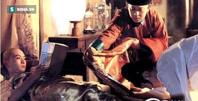 Chuyện học yêu của hoàng tộc TQ xưa: Độc đáo tới mức khiến hậu thế phải đỏ mặt tía tai - Ảnh 4.