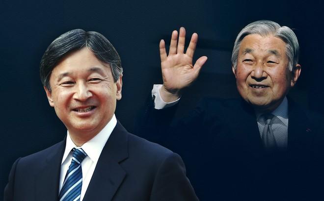 Kế thừa ngai vàng, Nhật hoàng Naruhito sẽ làm gì với di sản trị vì của vua cha?