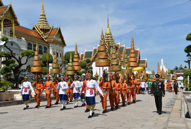 Rama X: Vị vua cứng rắn sẽ thay đổi lịch sử Thái Lan? - Ảnh 2.
