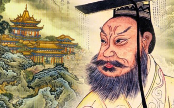 Giải mã công trình nghìn năm của Tần Thủy Hoàng: Chuyên gia ngày nay phải sửng sốt!