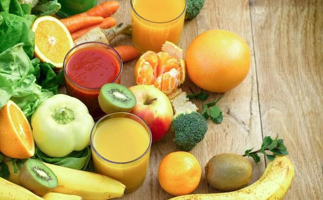 8 mẹo ăn uống giúp người tiểu đường giảm huyết áp và kiểm soát đường huyết hiệu quả