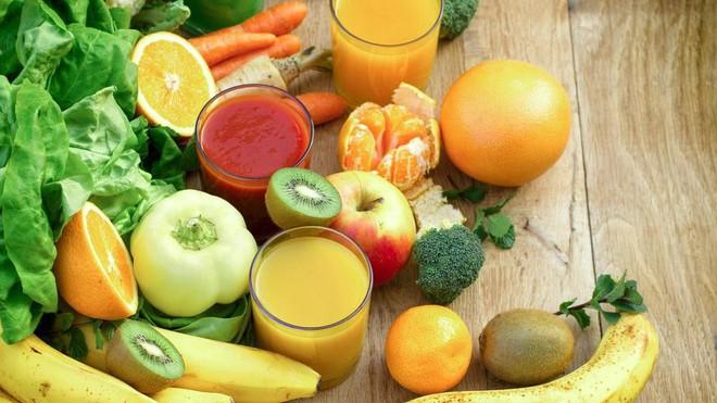 8 mẹo ăn uống giúp người tiểu đường giảm huyết áp và kiểm soát đường huyết hiệu quả - Ảnh 1.