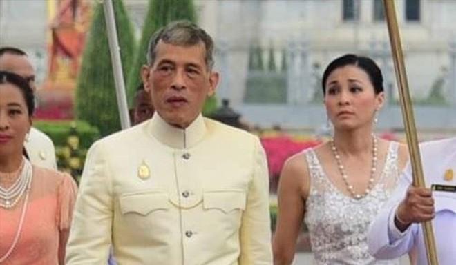 Ảnh: Vẻ đẹp của nữ tướng vừa được sắc phong làm Hoàng hậu Thái Lan - Ảnh 13.