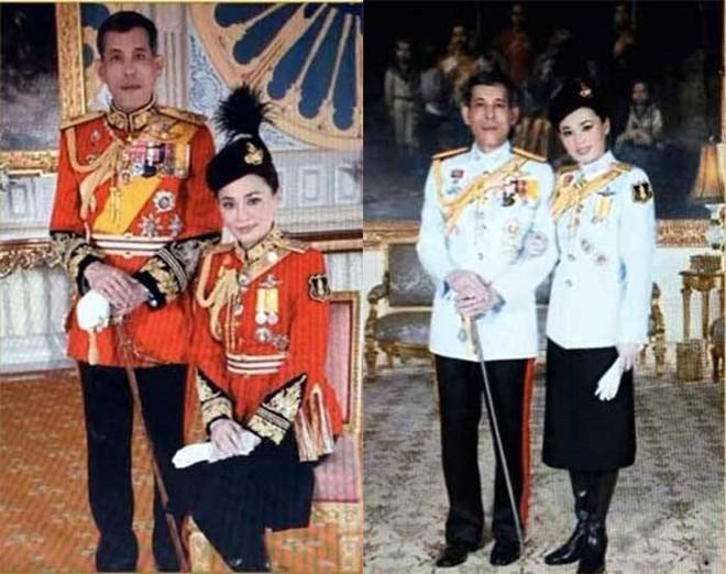 Ảnh: Vẻ đẹp của nữ tướng vừa được sắc phong làm Hoàng hậu Thái Lan - Ảnh 3.