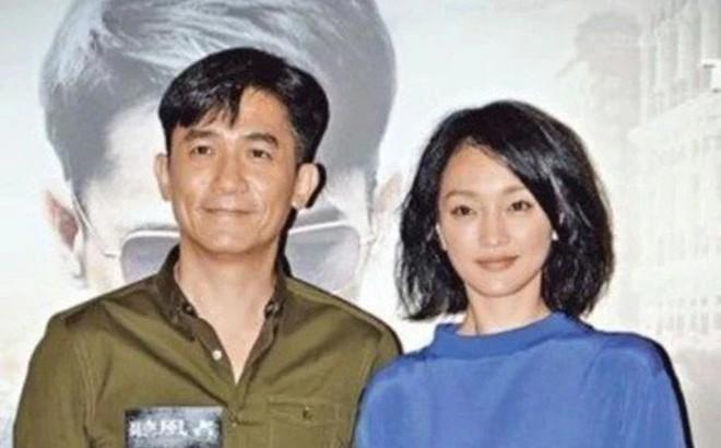 Lưu Gia Linh lên tiếng minh oan cho Châu Tấn trước tin đồn là kẻ thứ ba quyến rũ Lương Triều Vỹ