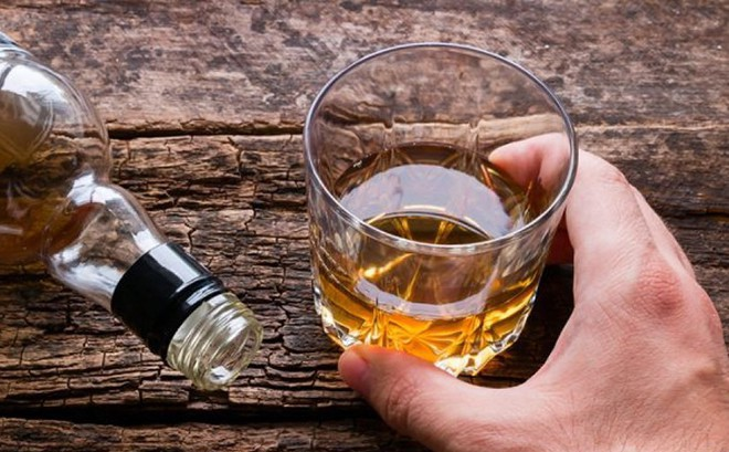 Rượu - tác nhân của nhiều bệnh ung thư