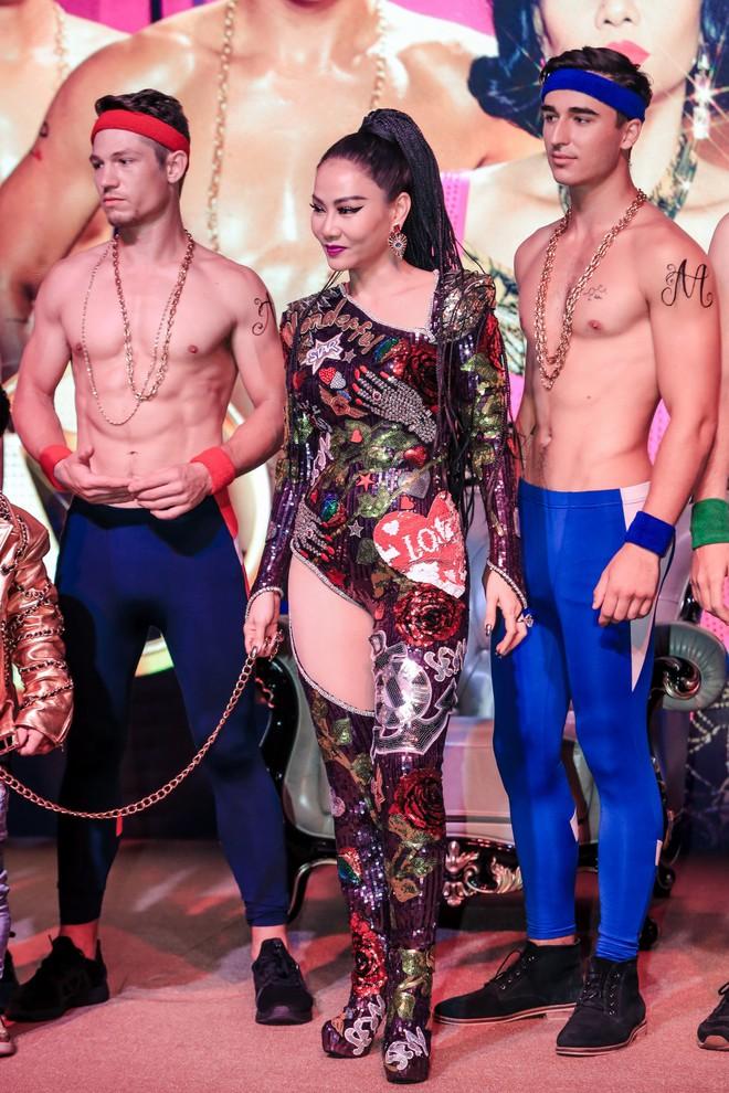 Thu Minh xuất hiện đầy kiêu ngạo, thẳng thắn nói về danh xưng Diva - Ảnh 9.