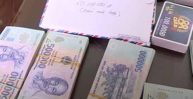 Công an hé lộ quy trình đường dây đánh bạc khủng gần 4.000 tỷ đồng - Ảnh 2.