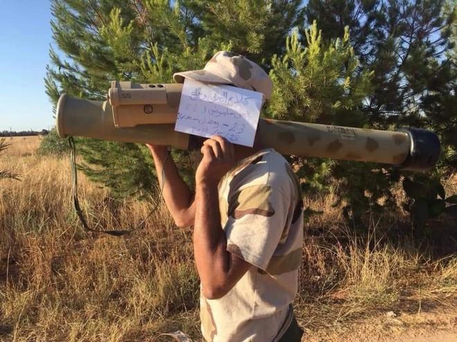 Ai Cập quyết chiến ở Libya: Tướng Haftar đáp lễ bằng món quà khủng - Một cái đầu? - Ảnh 3.