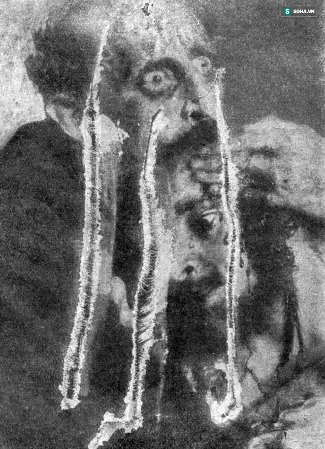 Kiệt tác hội họa nổi tiếng nhất nước Nga: Ẩn chứa bí ẩn kỳ lạ; có người phải tự tử - Ảnh 7.