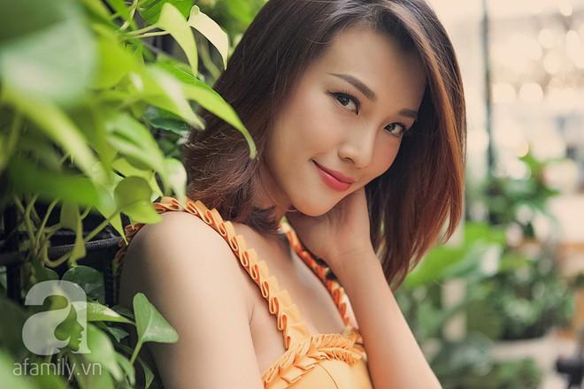 Hoàng Oanh: Là bạn thân sao tôi phải ghen tị với Nhã Phương, so sánh bản thân với người khác là tự hạ thấp mình - Ảnh 1.