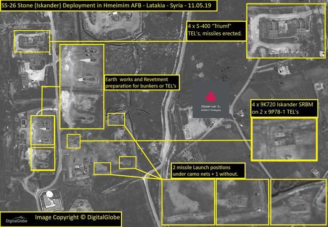 Pháp, Mỹ đe tấn công Syria - Đồng minh quan trọng của TT Assad vội vã rút quân, dấu hiệu cực kỳ nghiêm trọng - Ảnh 11.