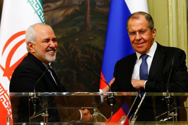 Mắt nhắm mắt mở để mặc Israel tấn công: Nga-Iran sẽ trở mặt thành thù vì vấn đề Syria? - Ảnh 1.