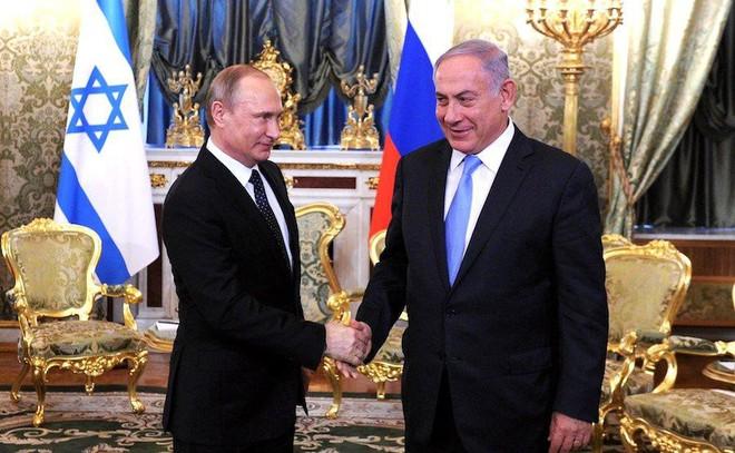 Mắt nhắm mắt mở để mặc Israel tấn công: Nga-Iran sẽ trở mặt thành thù vì vấn đề Syria? - Ảnh 3.