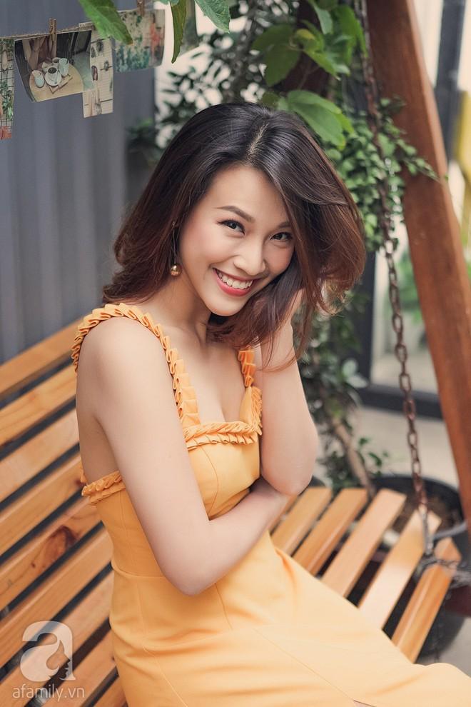 Hoàng Oanh: Là bạn thân sao tôi phải ghen tị với Nhã Phương, so sánh bản thân với người khác là tự hạ thấp mình - Ảnh 5.
