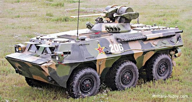 10 vũ khí có thể chặt chân Lữ đoàn Kỵ binh hiện đại Trung Quốc: Câu trả lời rõ ràng? - Ảnh 4.