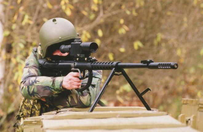 10 vũ khí có thể chặt chân Lữ đoàn Kỵ binh hiện đại Trung Quốc: Câu trả lời rõ ràng? - Ảnh 10.