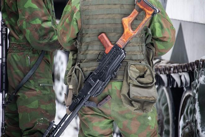 10 vũ khí có thể chặt chân Lữ đoàn Kỵ binh hiện đại Trung Quốc: Câu trả lời rõ ràng? - Ảnh 11.
