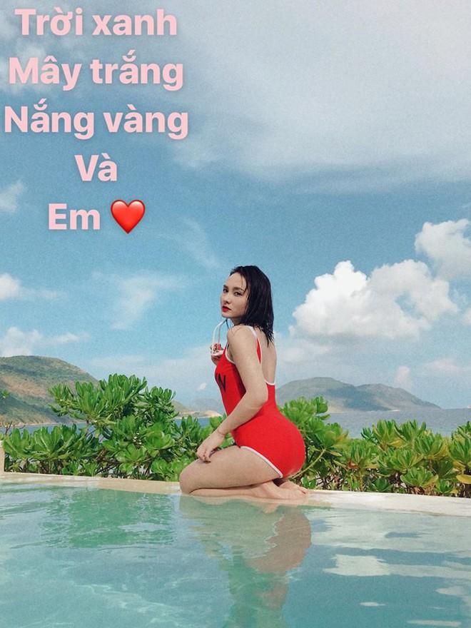 Bảo Thanh, Phương Oanh, Thanh Hương: 3 nữ hoàng bikini của màn ảnh Việt - Ảnh 15.
