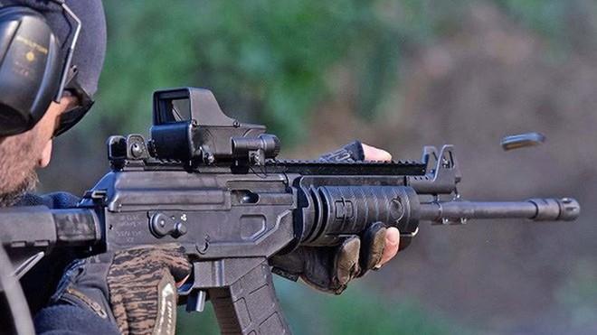 10 vũ khí có thể chặt chân Lữ đoàn Kỵ binh hiện đại Trung Quốc: Câu trả lời rõ ràng? - Ảnh 15.