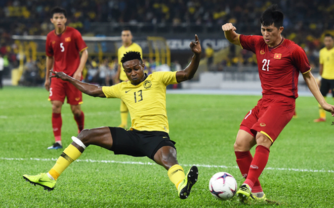 Nỗi niềm Á quân AFF Cup 2018 trước vòng sơ loại World Cup