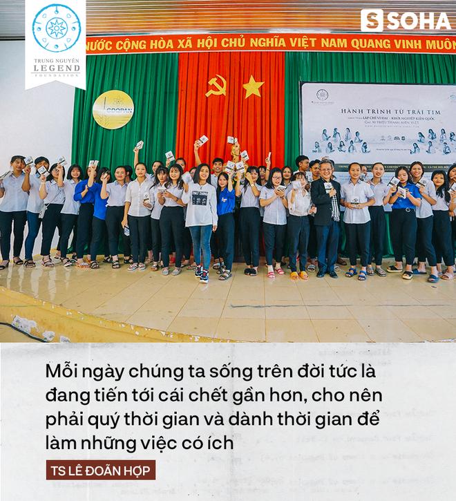 Nguyên Bộ trưởng TT&TT: Vì sao đây là 5 cuốn sách thanh niên Việt không nên bỏ lỡ? - Ảnh 7.