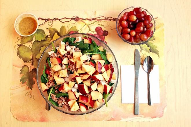 Vừa tiện lợi vừa rẻ, nhưng đây là kẻ thù gây tăng cân: Nhiều người vẫn ăn thường xuyên - Ảnh 6.