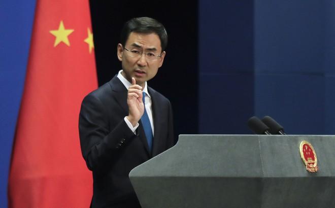 """TT Trump áp thuế hàng hóa Mexico: Trung Quốc """"nhảy dựng"""", phản ứng mạnh hơn tổng thống Mexico"""