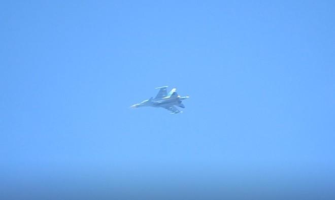 Thổ Nhĩ Kỳ bắn rơi máy bay trinh sát ở Idlib, Syria - KQ Nga rầm rập trút bão lửa - Ảnh 9.