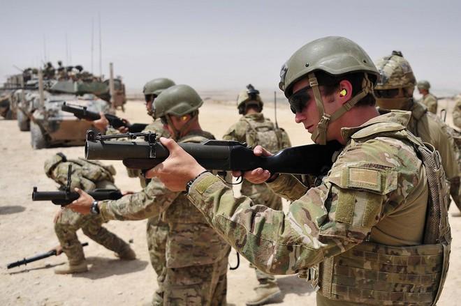 10 vũ khí có thể chặt chân Lữ đoàn Kỵ binh hiện đại Trung Quốc: Câu trả lời rõ ràng? - Ảnh 13.