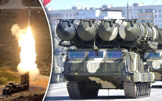 Thất vọng nặng nề với S-300PMU-2, Iran sẽ mua HQ-9 Trung Quốc thay thế?