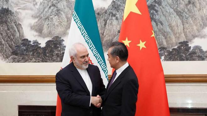 Ngỡ được TQ che chở, Iran sẽ thất vọng bởi Bắc Kinh chỉ chọc tức Mỹ rồi... thôi? - Ảnh 1.