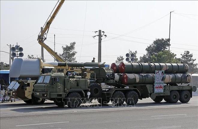 Thất vọng nặng nề với S-300PMU-2, Iran sẽ mua HQ-9 Trung Quốc thay thế? - Ảnh 1.
