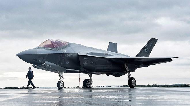 Kịch bản lạnh gáy đối với Nga khi Thổ Nhĩ Kỳ có cả S-400 lẫn F-35 - Ảnh 11.