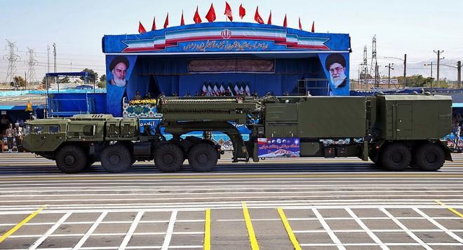 Thất vọng nặng nề với S-300PMU-2, Iran sẽ mua HQ-9 Trung Quốc thay thế? - Ảnh 12.