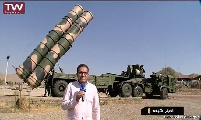 Thất vọng nặng nề với S-300PMU-2, Iran sẽ mua HQ-9 Trung Quốc thay thế? - Ảnh 13.