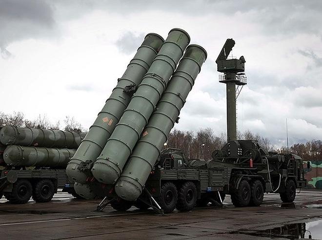 Kịch bản lạnh gáy đối với Nga khi Thổ Nhĩ Kỳ có cả S-400 lẫn F-35 - Ảnh 3.