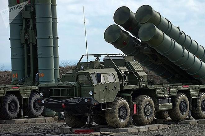 Kịch bản lạnh gáy đối với Nga khi Thổ Nhĩ Kỳ có cả S-400 lẫn F-35 - Ảnh 5.