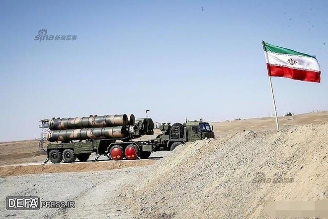 Thất vọng nặng nề với S-300PMU-2, Iran sẽ mua HQ-9 Trung Quốc thay thế? - Ảnh 6.