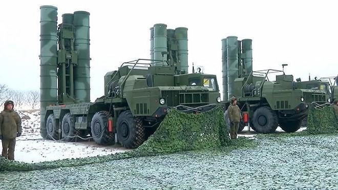 Kịch bản lạnh gáy đối với Nga khi Thổ Nhĩ Kỳ có cả S-400 lẫn F-35 - Ảnh 7.