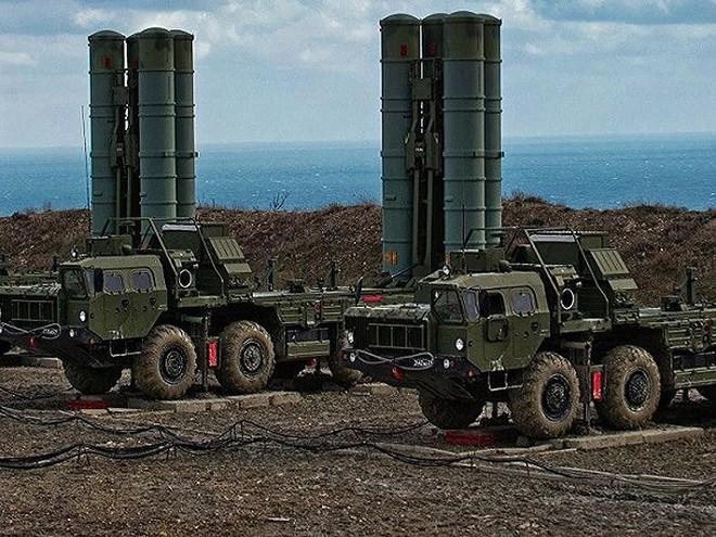 Kịch bản lạnh gáy đối với Nga khi Thổ Nhĩ Kỳ có cả S-400 lẫn F-35 - Ảnh 8.