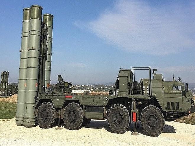 Kịch bản lạnh gáy đối với Nga khi Thổ Nhĩ Kỳ có cả S-400 lẫn F-35 - Ảnh 9.