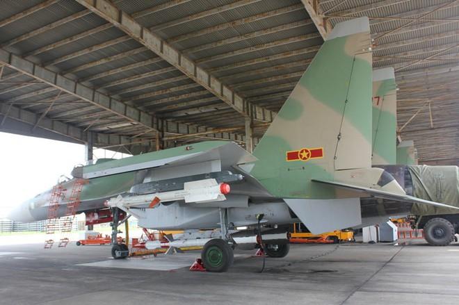 Ấn Độ tích hợp tên lửa I-Derby ER cho Su-30MKI: Gợi ý tuyệt vời đối với Su-30MK2 Việt Nam - Ảnh 2.
