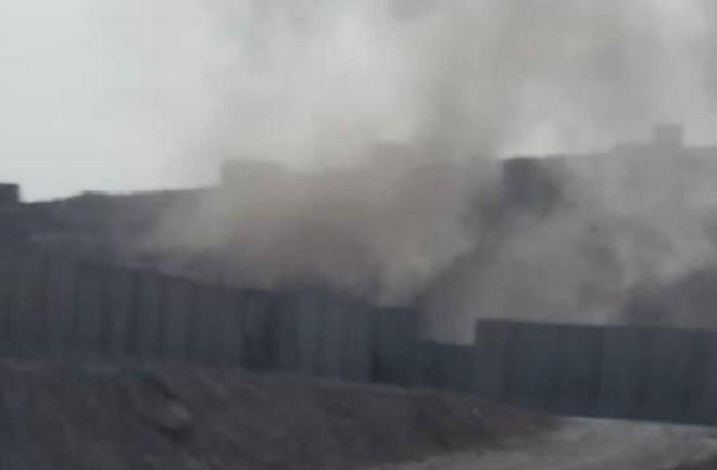 Thổ Nhĩ Kỳ bắn rơi máy bay trinh sát ở Idlib, Syria - KQ Nga rầm rập trút bão lửa - Ảnh 3.