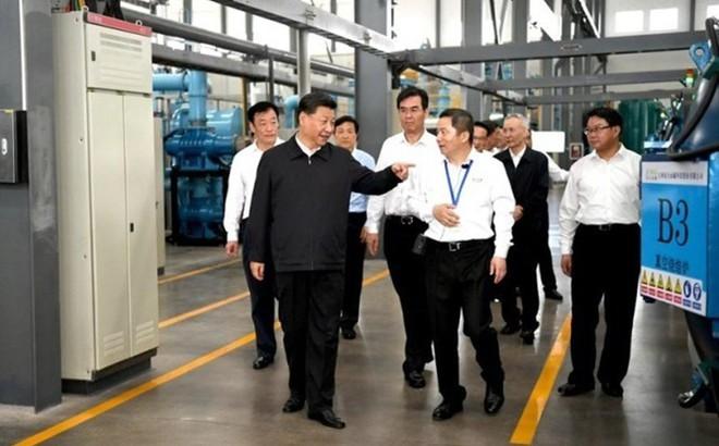 """Mỹ tìm cách né """"át chủ bài"""" của Trung Quốc trong cuộc chiến thương mại"""
