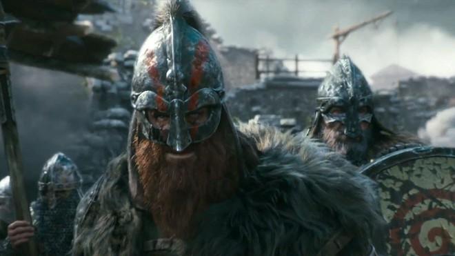 Bí mật khả năng bất bại của chiến binh Viking: Không biết đau, chiến đấu như thôi miên - Ảnh 2.