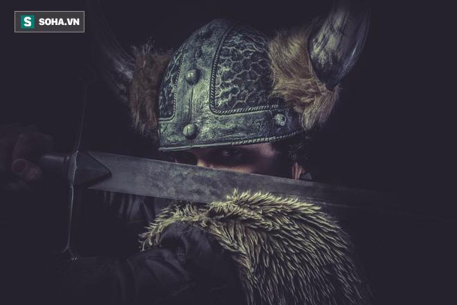 Bí mật khả năng bất bại của chiến binh Viking: Không biết đau, chiến đấu như thôi miên - Ảnh 1.