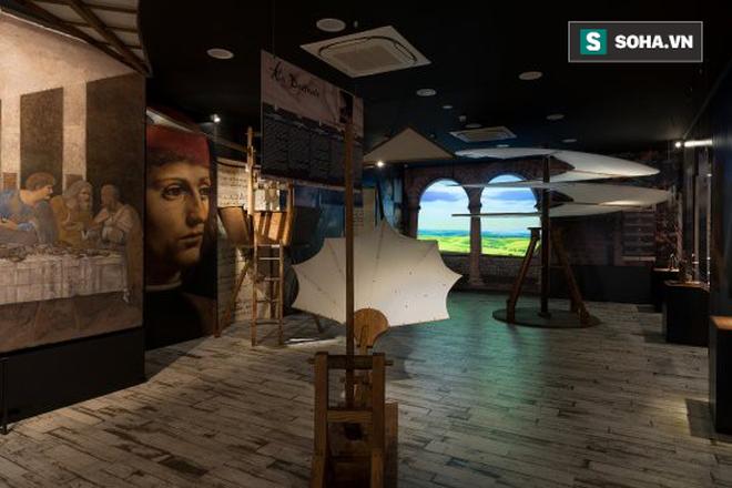 Bí ẩn lớn nhất về danh họa Leonardo da Vinci được hé lộ qua lọn tóc lịch sử? - Ảnh 3.